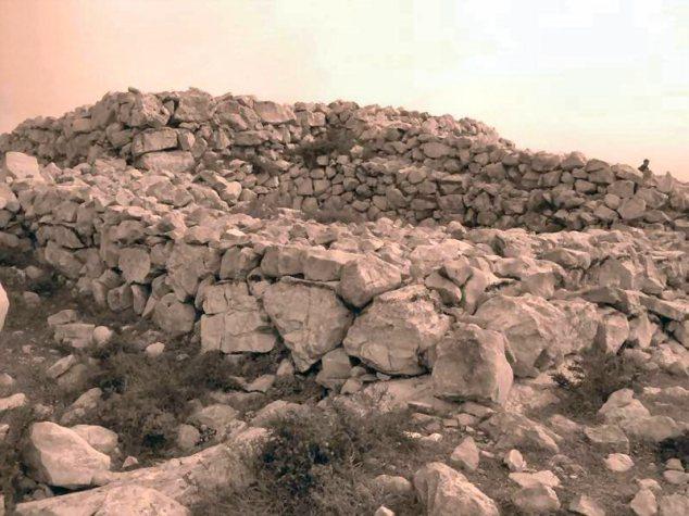 מזבח הר עיבל